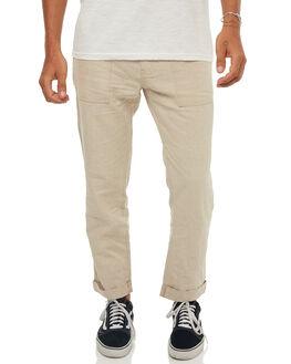 BONE MENS CLOTHING RHYTHM PANTS - JAN18M-PA02BON