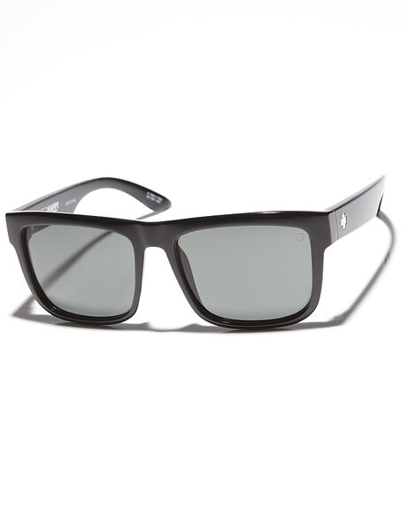 DISCORD BLACK MENS ACCESSORIES SPY SUNGLASSES - SPDSBS09DBLK