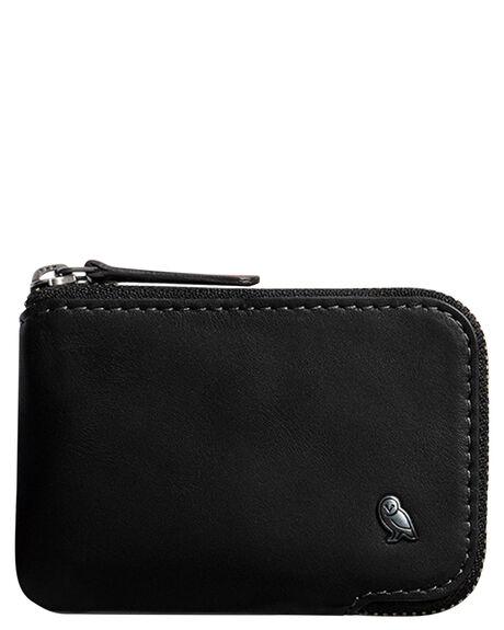1bbd1d23acafe Bellroy Card Pocket Wallet - Black | SurfStitch