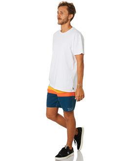 NAVY MENS CLOTHING BILLABONG BOARDSHORTS - 9595420NVY