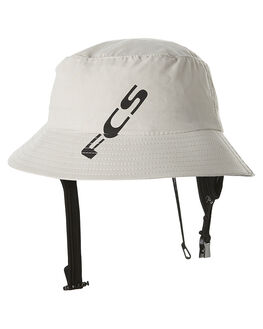 GREY BOARDSPORTS SURF FCS SURF HATS - 2924GREY1