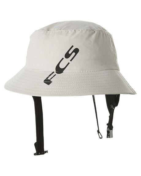 Fcs Wet Bucket Hat - Grey  45d09a9c6dd