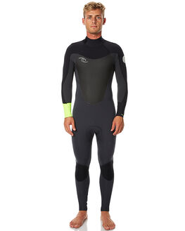 F LEMON SURF WETSUITS RIP CURL STEAMERS - WSM6PM8762