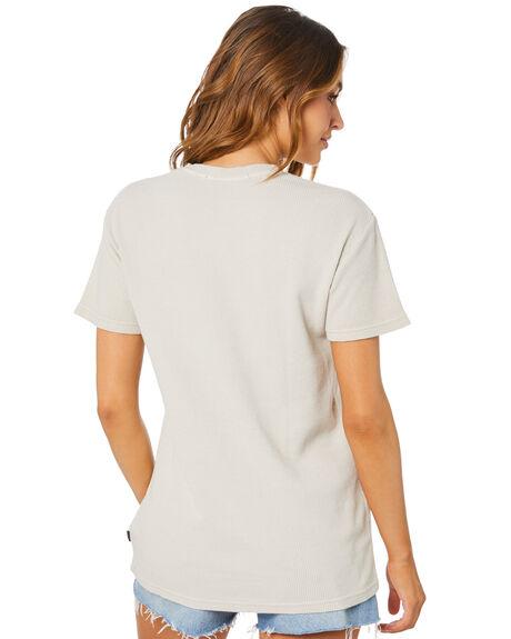 BONE WOMENS CLOTHING SILENT THEORY TEES - 6063046BONE