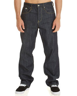 RAW MENS CLOTHING DC SHOES JEANS - EDYDP03378BTKW