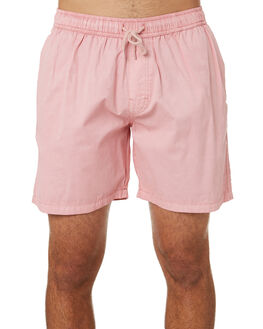 PIGMENT MUSK MENS CLOTHING NO NEWS BOARDSHORTS - N5202231PIGMK