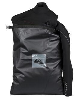 BLACK ONE MENS ACCESSORIES QUIKSILVER BAGS + BACKPACKS - EQYBP03488KVJ0