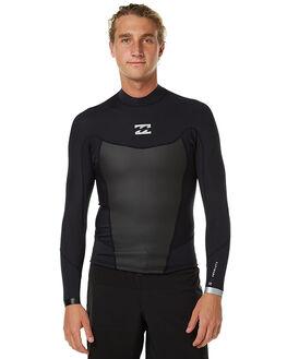 BLACK SURF WETSUITS BILLABONG VESTS - 9761134BLK