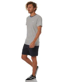 NAVY MENS CLOTHING RHYTHM SHORTS - OCT18M-WS01-NAV