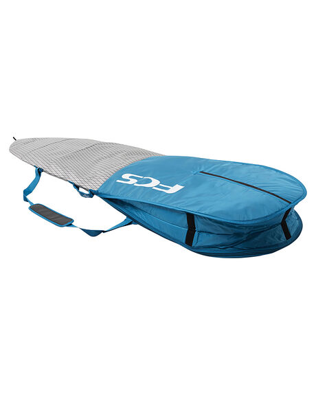 TEAL SURF HARDWARE FCS BOARDCOVERS - BDY-067-FB-TEL