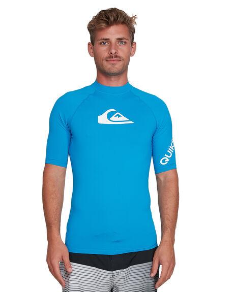 PUNCH BLUE BOARDSPORTS SURF QUIKSILVER MENS - UQYWR03099-BNR0