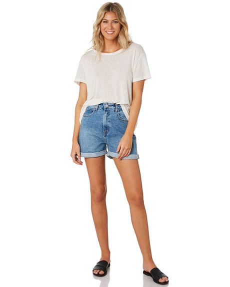 TENACITY WOMENS CLOTHING LEE SHORTS - L656699LO2