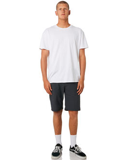 BLACK BLACK MENS CLOTHING HURLEY SHORTS - 895077010