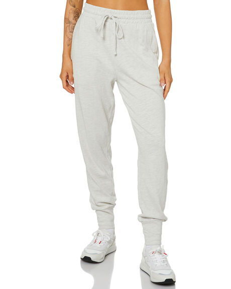 GREY WOMENS CLOTHING THE UPSIDE ACTIVEWEAR - USW221080GRY