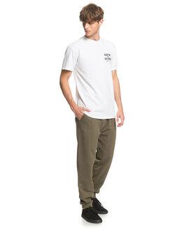 KALAMATA MENS CLOTHING QUIKSILVER PANTS - EQYFB03198-GZH0