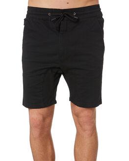 BLACK INK MENS CLOTHING NENA AND PASADENA SHORTS - NPMCS001BINK