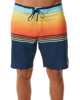 ORANGE MENS CLOTHING BILLABONG BOARDSHORTS - 9585428ORG