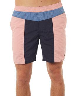 PINK MENS CLOTHING BARNEY COOLS SHORTS - 661-MC1IPNK