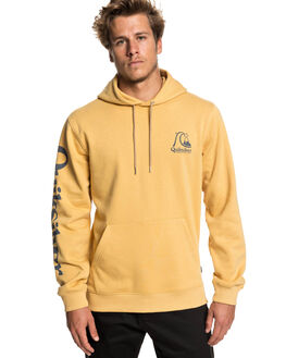 RATTAN MENS CLOTHING QUIKSILVER JUMPERS - EQYFT03972-YHP0