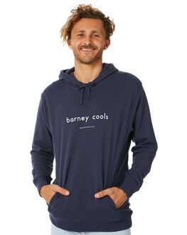 SLATE MENS CLOTHING BARNEY COOLS JUMPERS - 408-MC4SLATE