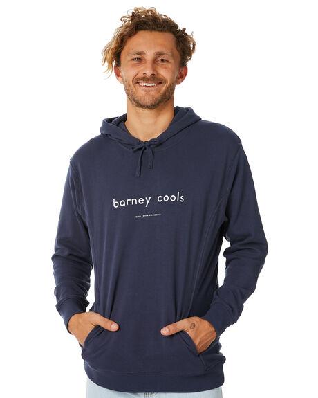 SLATE MENS CLOTHING BARNEY COOLS JUMPERS - 408-MC4SLATE