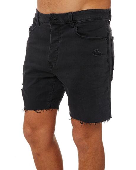 SMOKED MENS CLOTHING ABRAND SHORTS - 811994071