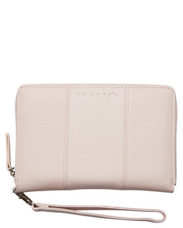 THISTLE WOMENS ACCESSORIES RUSTY PURSES + WALLETS - WAL0770THS