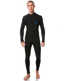 BLACK BLUE LOGO SURF WETSUITS XCEL STEAMERS - MN43ZXC7BL8