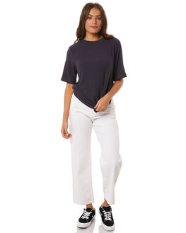 NAVY WOMENS CLOTHING THE FIFTH LABEL TEES - 40180358NAVY