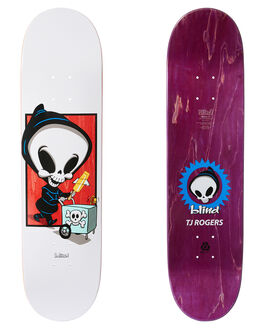 TJ BOARDSPORTS SKATE BLIND DECKS - 10011922TJ