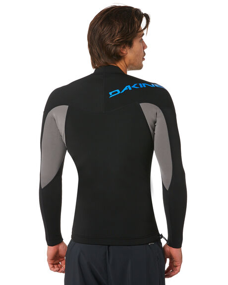 BLACK BOARDSPORTS SURF DAKINE MENS - 10002256BLK