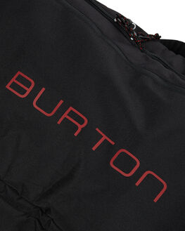 TRUE BLACK BOARDSPORTS SNOW BURTON BAGS - 109941TRBLK