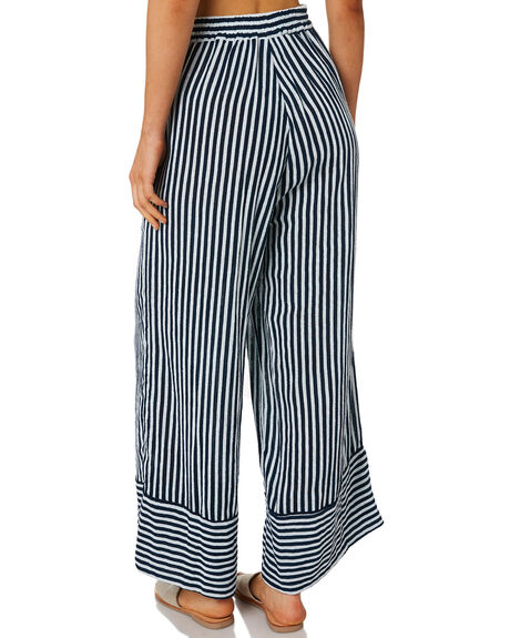 COPPERFIELD STRIPE OUTLET WOMENS RUE STIIC PANTS - SA19-6-FSB