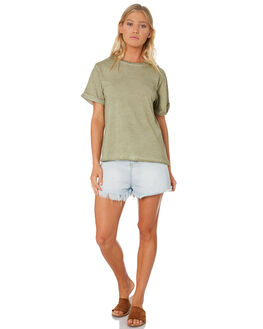 SAGE WOMENS CLOTHING SWELL TEES - S8188002SAGE