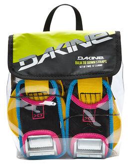 YELLOW SURF ACCESSORIES DAKINE  - 8840560Y01