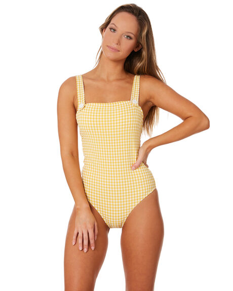 SUNSHINE OUTLET WOMENS RHYTHM ONE PIECES - OCT18W-SW15SUN