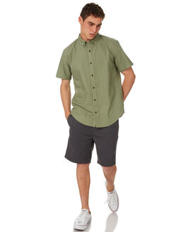 ARMY MENS CLOTHING OUTERKNOWN SHIRTS - 1310083AMY