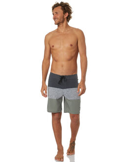 MOSS MENS CLOTHING DEPACTUS BOARDSHORTS - D5184245MOSS