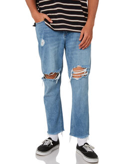 GLORY DAYS MENS CLOTHING WRANGLER JEANS - W-901496-KS8GLDAY