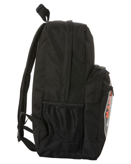 BLACK MENS ACCESSORIES SANTA CRUZ BAGS + BACKPACKS - SC-MAA0830-3BLK