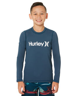 LIGHT PHOTO BLUE BOARDSPORTS SURF HURLEY BOYS - AO2231-464