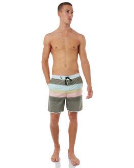 TWILIGHT MARSH MENS CLOTHING HURLEY BOARDSHORTS - AJ3934307