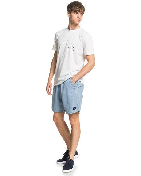 ICE MENS CLOTHING QUIKSILVER SHORTS - EQYWS03644-BFM0