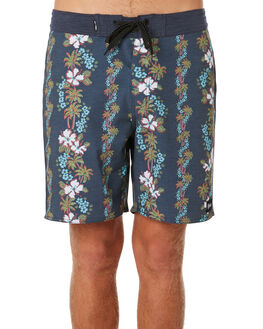 NAVY MENS CLOTHING RIP CURL BOARDSHORTS - CBOVF10049