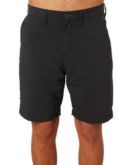 BLACK MENS CLOTHING BILLABONG SHORTS - 9586701BLK