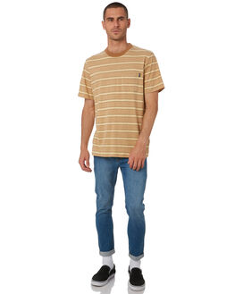 VAULT RUSH MENS CLOTHING WRANGLER JEANS - W-901765-NC4