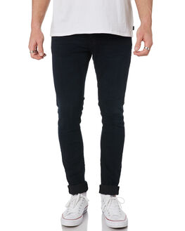 MALI BLUE MENS CLOTHING NUDIE JEANS CO JEANS - 113114MALI