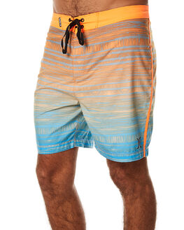 TOTAL ORANGE MENS CLOTHING HURLEY BOARDSHORTS - MBS000759080S