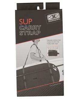 BLACK BOARDSPORTS SURF OCEAN AND EARTH ACCESSORIES - SCPB04BLK