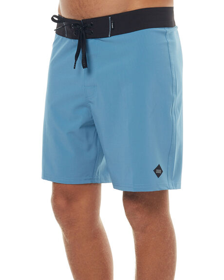 BLUE OUTLET MENS SWELL BOARDSHORTS - S5171231BLU